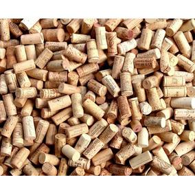 100kg Corchos Alcornoque Usados Reciclado Pizarras Pisos