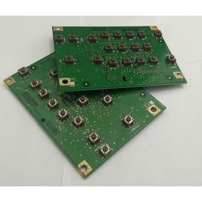 Painel De Controle Impressora Lexmark T644