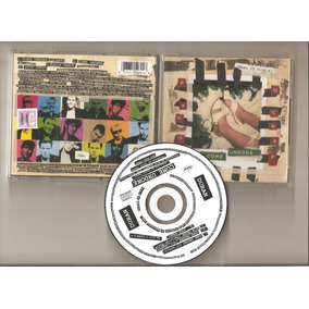 Duran Duran - Come Undone - Cd(usa) Maceo Disqueria