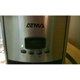 Cafetera Atma Ca8181 1,8lts Digital Timer Jarra Vidrio
