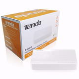 Switch Tenda 8 Puertos S108 10/100mbps Ethernet Ubntmexico