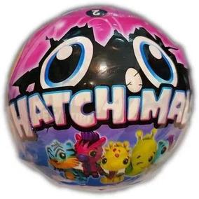 Bola Hatchimals - Blister Surpresa Hatchimals
