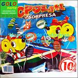 Topolin Sorprea Bolsa X10 U Original Cumpleaños Infantiles