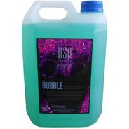 Liquido Para Maquina De Burbujas Usa Liquids Profesional