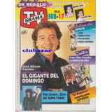 Revista Tv Grama 1993 # 357 José Alfredo Fuentes El Pollo