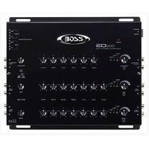 Ecualizador Boss Eq600 20 Bandas Y Control A Distancia