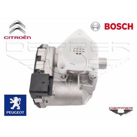 Corpo Borboleta Tbi Peugeot 206 207 307 1.6 16v 0280750085