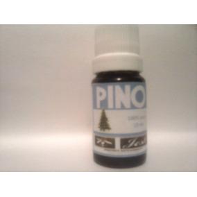 Aceite Esencial De Pino 10 Ml.