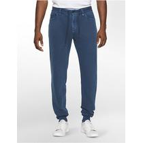 Pantalon Casual Para Caballero Calvin Klein Talla M 1,399$