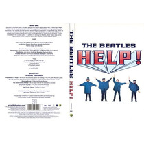Dvd Clasico The Beatles Ones Help! Tampico Madero
