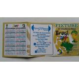Fixture 2014 Brasil Mundial