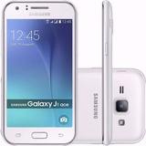 Samsung J1 Ace 4g Lte Blanco J111 Liberado Nuevo Garantia