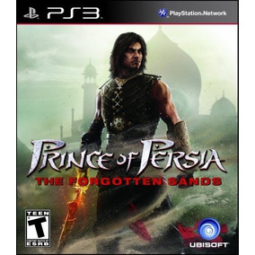 Prince Of Persia Ps3 Arenas Olvidadas Lgames