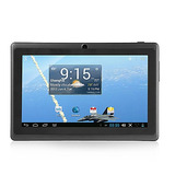 Tablet 7 Pulgadas, Android 4.2, Wifi, 521mb, 4gb, A23 Dual C