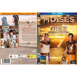 La Novela De Moises Y Los 10 Mandamientos
