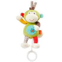 Baby Fehn - Mini Musical Macaco - Br297