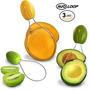 Avoloop - Pelar Rápida Cualquier Fruta O Verdura Suave Con