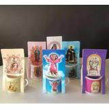 Recuerdos Para Misa De Honras, Minitacitas De 3x3 Religiosos