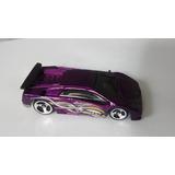 Hot Wheels Lamborghini Diablo 1998 - 1:64 Lacrada #2