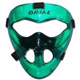Mascara De Hockey Corner Corto Protección
