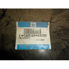 Enchimento Do Painel Lateral Traseiro Ld Vectra Gm 90504820