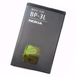 Bateria Nokia Asha 303, Lumia 710 - Bp-3l Original Oferta!!