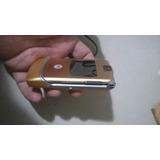Motorola V3 Dourado Novo (tela Nao Acende)