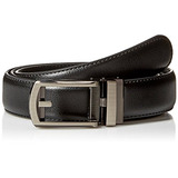 Según Lo Visto En La Tv Comfort Click Belt, Negro, Un Tamañ