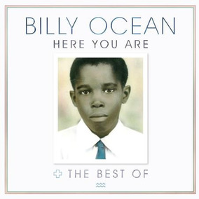 Billy Ocean - Here You Are - The Best Of - 2 Cds