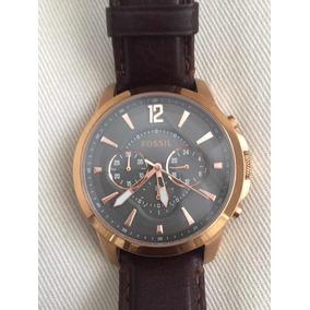 0cafa54b6c8 Relogio Fossil Fs 4648 - Relógios De Pulso no Mercado Livre Brasil