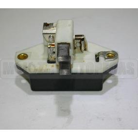 Regulador Voltagem Valmet - C/alternador Bosch