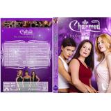 Charmed -coleção Completa Legendada Com Caixinhas E Encartes