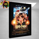 Harry Potter - Cuadros De Tus Películas Favoritas - Decorá