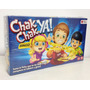 Juego De Mesa Chak Chak Ya Bingo/numeros Top Toys