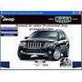 Manual De Taller Y Reparación Jeep Grand Cherokee 1999-2005