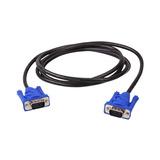 Cable Vga Con Filtro Para Monitor / Video Beam De 1.8 Mts.