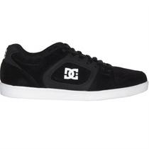 Tênis Dc Shoes Union Black White - Surf Alive