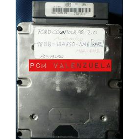 Ecm Ecu Ford Countour 1998 2.0 A/t 98bb-12a650-bmb