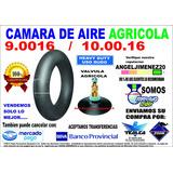 Camara De Aire 9.00.16 O 10.00.16 Uso Agricola O Maquinaria