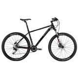 Bicicletas Haro Bikes Flightline Comp 27.5 X 18 - Preto