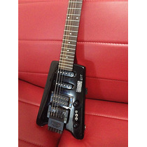 Dj Coma - Guitarra Headless Hohner G3t - Steinberg System