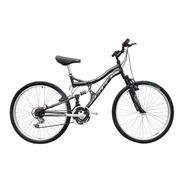 Bicicleta Gw Dione Rin 26 En Aluminio 18 Cambios