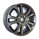 Roda Liga Leve Aluminio 15 Grafite Onix 2013 Em Diante