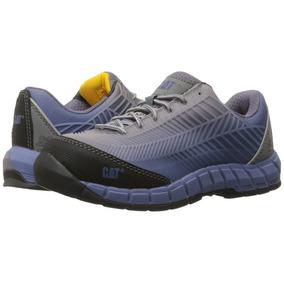 Zapatos Caterpillar Punta Composite P90787 Array T/40