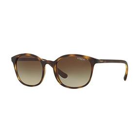 3edf500a031a1 Gafas De Sol Vogue Vo5051s W Marco De La Habana Oscura, Gra