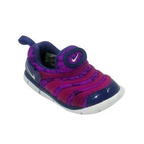 Tênis Baby Dynamo Free Print - 834366 Nike