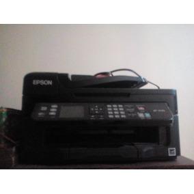 Impresora Epson 2540