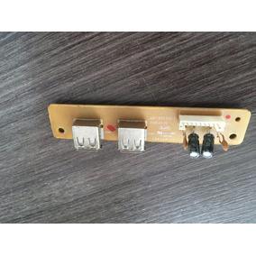 Placa Usb Tv Power Pack Isdb-tv42.u