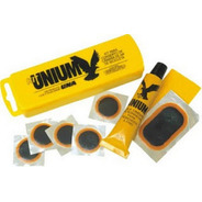 Kit Remendo Camara De Ar Bike Unium