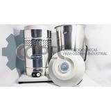 Liquidificador Industrial Lql6l Bivolt C/ Normas Metvisa.